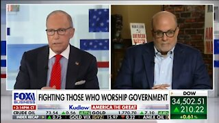 Levin On The Fight Against Those Who Worship Government