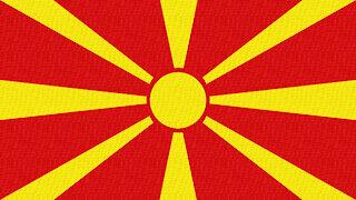 North Macedonia National Anthem (Vocal) Denes nad Makedonija