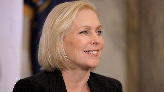 Sen. Kirsten Gillibrand Announces 2020 Presidential Candidacy