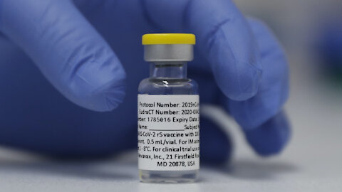 New Novavax vaccine could be latest available in fight against COVID-19