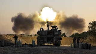 Report Says Israel-Hamas Cease-Fire Could Come Today