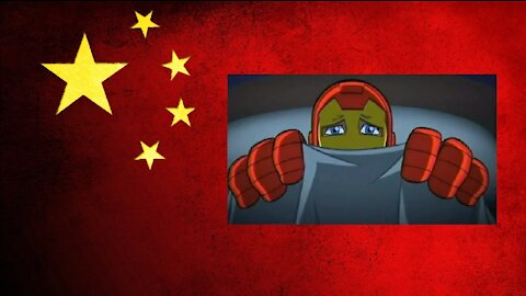 What If...Marvel Is Afraid of China?