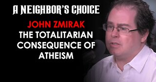John Zmirak on the Totalitarian Consequence of Atheism (Audio)