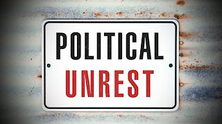 CIVIL UNREST EXPECTED IN THE COMING DAYS and other news