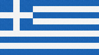 Greece National Anthem (Instrumental Midi) Hymn to Liberty