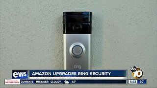 Ring making changes in light of hacking incidents