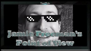 Jamie Freeman's point of view 11