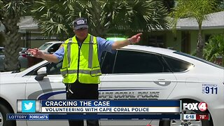 Cape Coral Police looking for more Police Volunteers