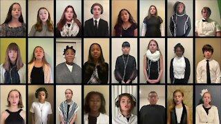 Denver Children's Choir prepares for virtual Songs of the Season