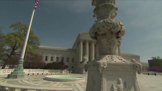Any potential Supreme Court moves could impact Ohio swing voters, legislation