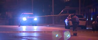 BREAKING NEWS: 3 shot in suspected gang related fight