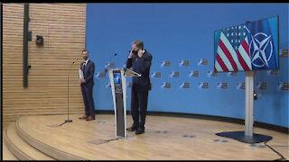 Blinken's Press Conference