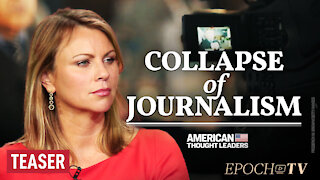 Lara Logan: Propagandists & 'Political Assassins' Have Infected the Media | American Thought Leaders