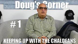 Dougs Corner: With Doug Saroki - Episode 1