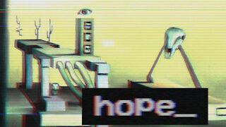 H O P E - A Synthwave Mix