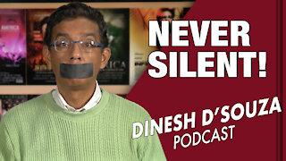 ILLIBERAL AMERICA Dinesh D'Souza Podcast Ep. 5