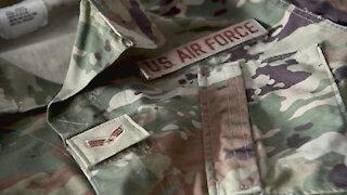Air Force OCP's Update