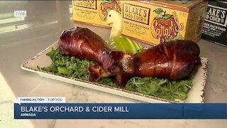Blake's Orchard & Cider Mill