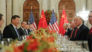 G20 leaders express concern for risk of U.S.-China trade conflict