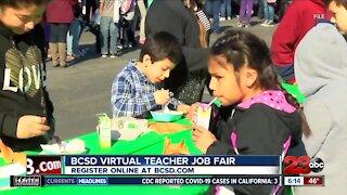 BCSD hosting teacher job fair