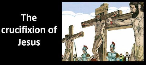 Bible Study Luke Chapter 23 Explained