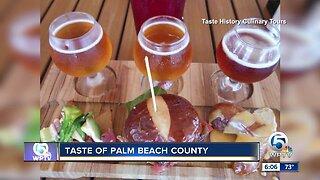 Taste of Palm Beach County