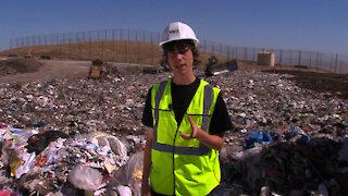 Energy From Landfills