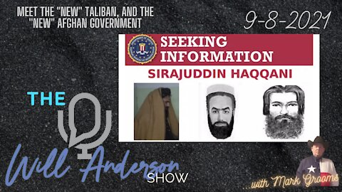 """Meet The """"New"""" Taliban, And The """"New"""" Afghan Government"""