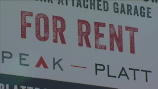 New report finds Denver rent prices are decreasing in most expensive areas