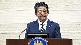 Japan Extends Coronavirus State Of Emergency Nationwide
