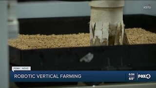 Farmers using new technology to save money