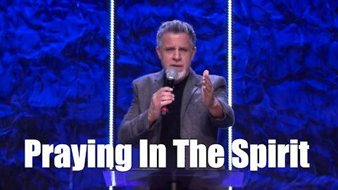 Praying In The Spirit | House Of Destiny Network