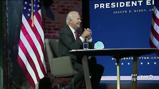 Biden reaches out to governors