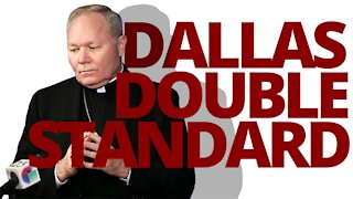 The Vortex — Dallas Double Standard