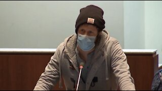 Frustrated Parent Goes off on School Board