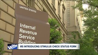 How to check the status of your stimulus check and enroll in direct deposit