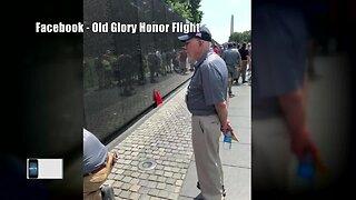 Old Glory Honor Flight Returns to EAA