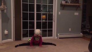Kids go Crazy for Halloween!