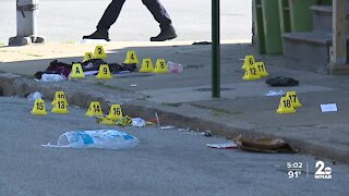 More federal prosecutors to tackle crime in Baltimore