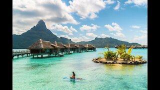 What an incredible resort.