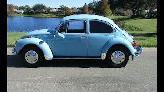 1971 Volkswagen Beetle for Sale
