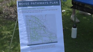 Boise wants your input on the master pathways plan they are developing