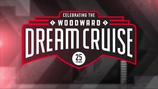 WOODWARD DREAM CRUISE 2020