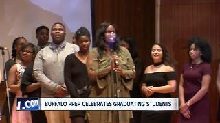 Buffalo Prep Celebration of Achievement