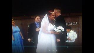Amy's Wedding - 3 of 3