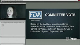 The latest in vaccine news