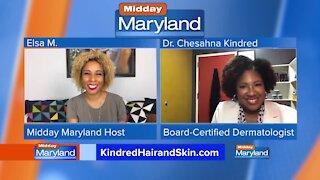 Kindred Hair & Skin Center - Pores