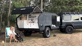 Top 8 coolest motorhomes in the World