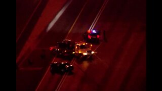 Deadly crash on the I-15 is now a murder investigation