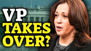 White House Rolls out 'Biden-Harris Administration' Raising Questions; 861 Criminals Cross Border